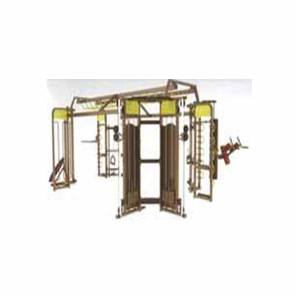 Gym Equipment manufacturer in Wilson garden